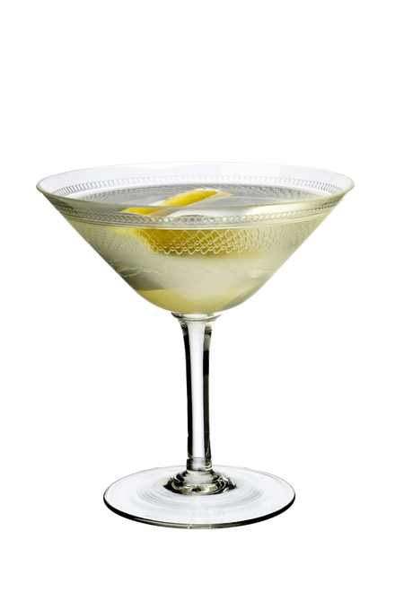 Martini with a Spot  image