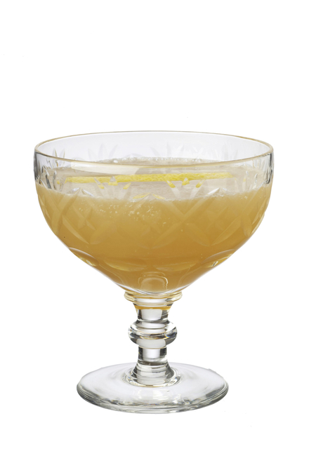 Nevins Cocktail image