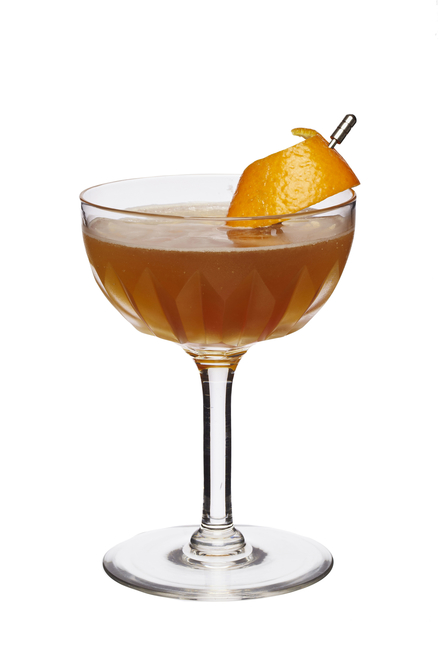 Palmetto Cocktail image