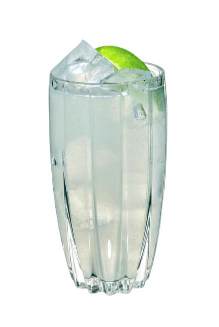 Limeade (Non-alcoholic) image