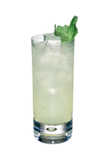 Mint Limeade (Non-alcoholic) image