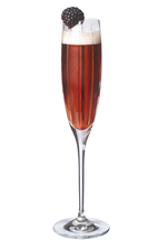 Kir Royale Cocktail image