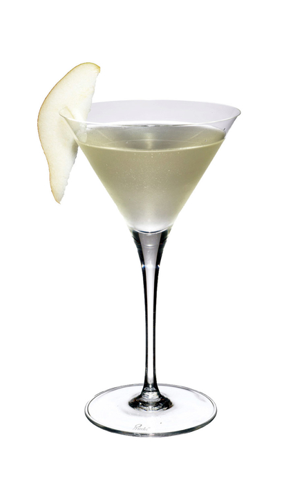 Pear Martini image