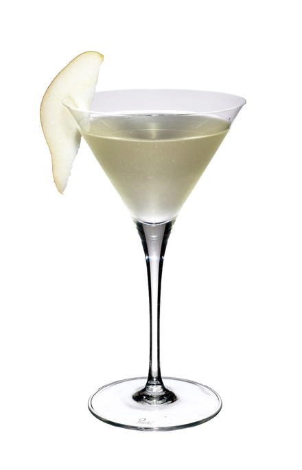 Pear Tree Cocktail image