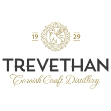 Produced by Trevethan Distillery
