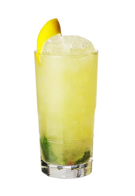 Limón Fresca image