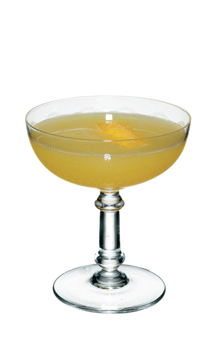 Orange Martini image