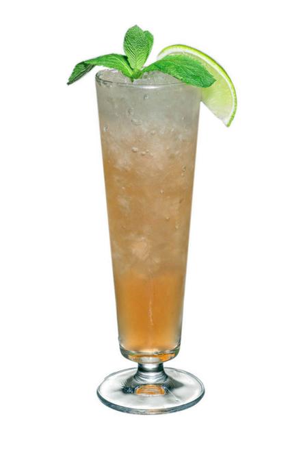 Marama Rum Punch image