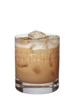 Liquorice Whisky Sour