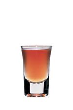 Liquorice Shot