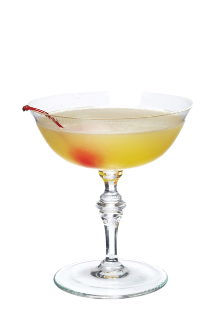 Penthouse Cocktail image