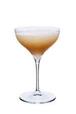 Milanese Breakfast Martini image