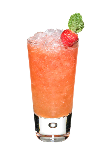 Jumbled Fruit Julep image