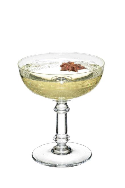 Knockout Martini image