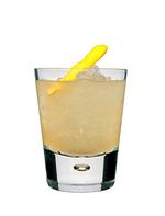 Lemon Butter Cookie image