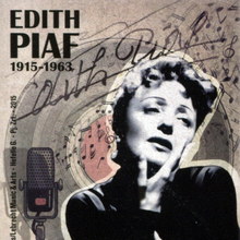 Edith Piaf nasceu neste dia image