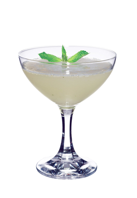 Mint & Honey Daiquiri image