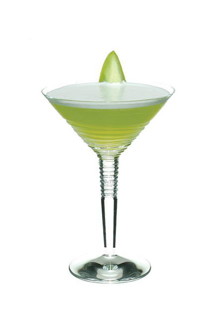 Melon Martini (fresh fruit) image
