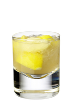 Lemon Caipirovska image