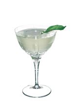 Mint Cocktail image