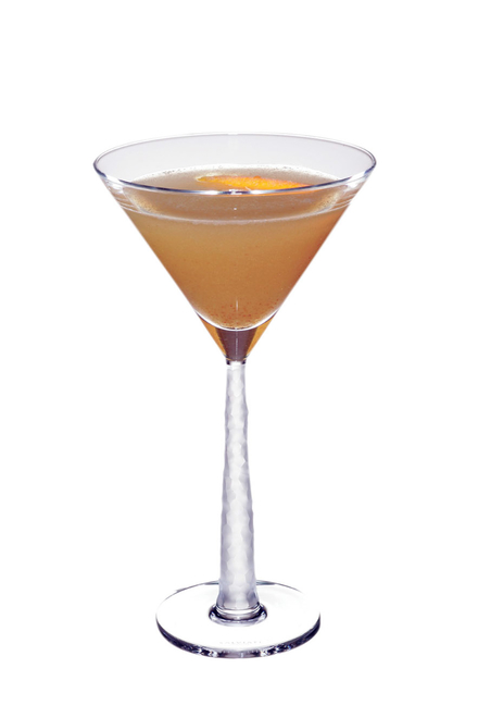 Marmalade Cocktail image