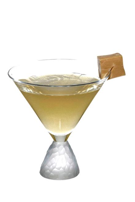 Karamel Sutra Martini image
