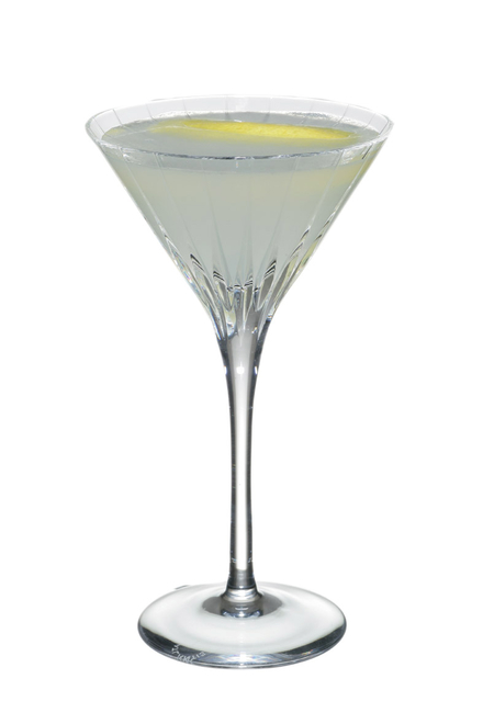 Lemon Drop Martini image