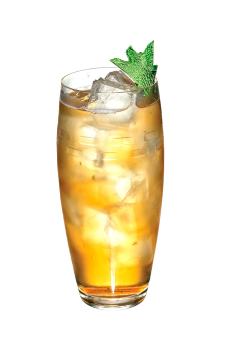 Mint Collins image