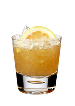 Manchester Special Rum Punch