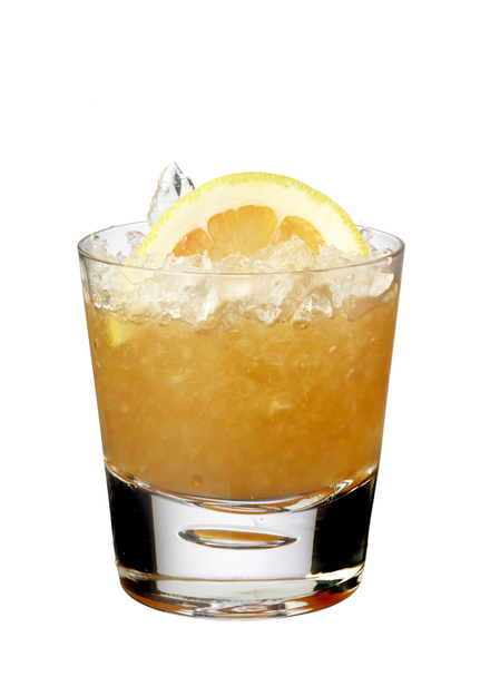 Manchester Special Rum Punch image