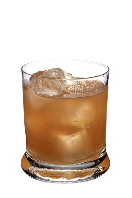 Katrina Cocktail image