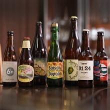 Saison beers