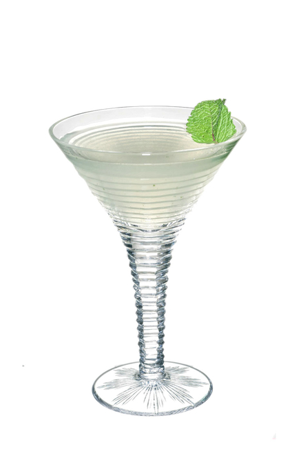 Mint Daiquiri image