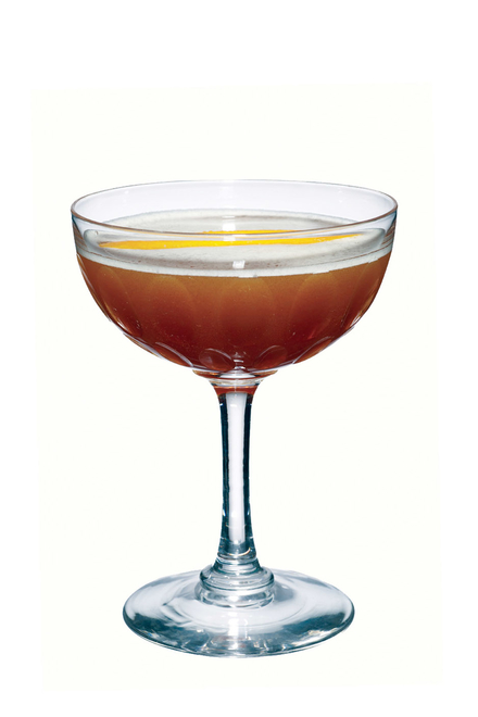 Nippon Cocktail image