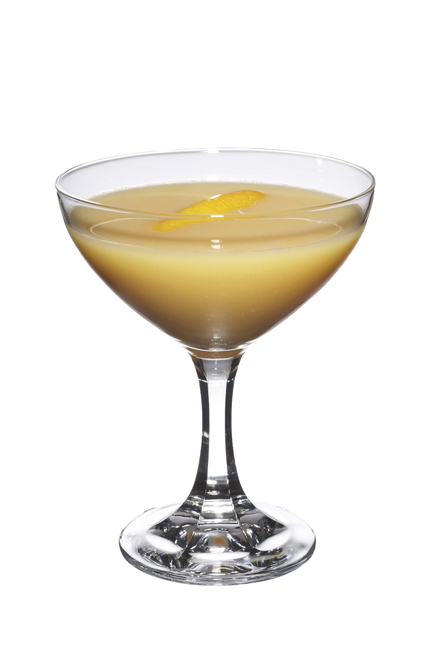 Jean Lafitte Cocktail image