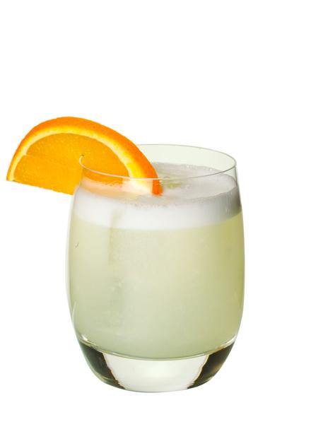 Mandarine Sour image