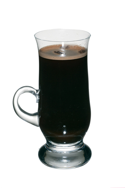 Mexican Coffee (Hot) image