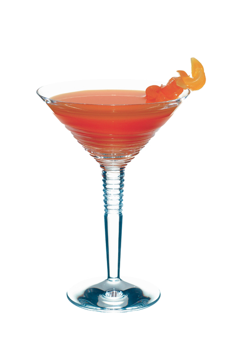 Mango Cocktail image