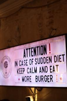 Brooklyn Burger Bar image