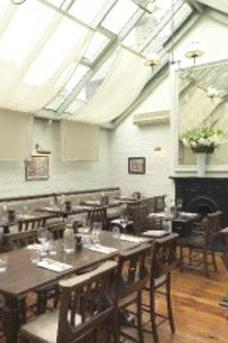 The Bolingbroke Pub & Dining Room image