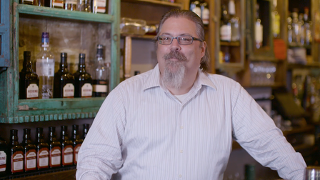 David Wondrich image 28598