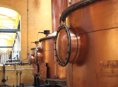 La Rojeña Distillery, Tequila Town (NOM: 1122) image 10