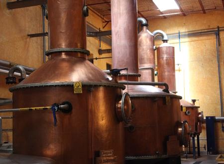 La Rojeña Distillery, Tequila Town (NOM: 1122) image 11