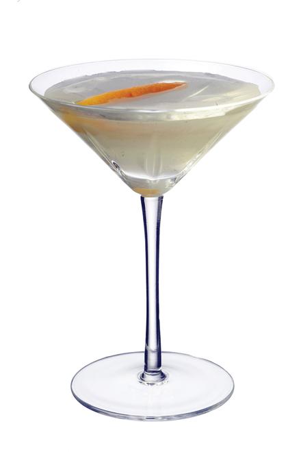 Cowboy Hoof Martini image