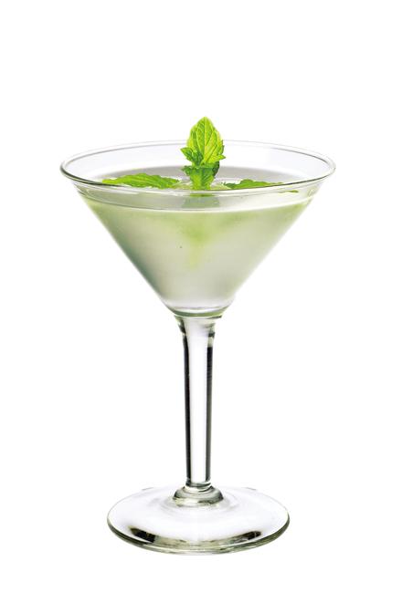 Detroit Martini image