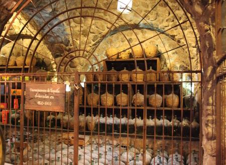 La Rojeña Distillery, Tequila Town (NOM: 1122) image 22