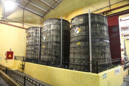 La Rojeña Distillery, Tequila Town (NOM: 1122) image 17