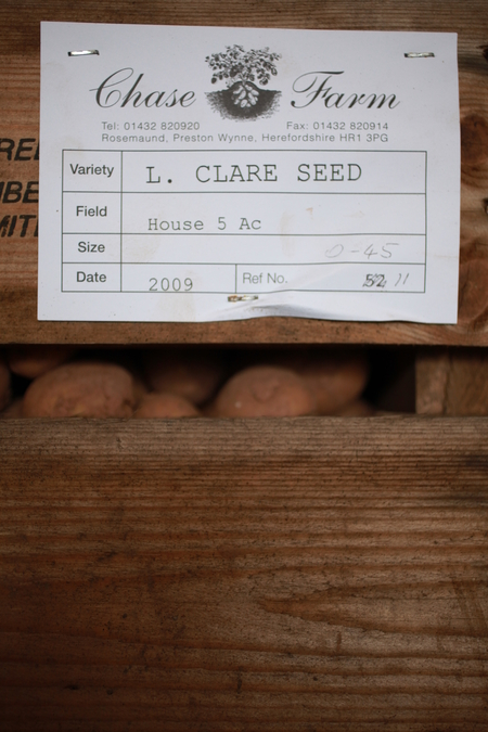 Chase Distillery Ltd image 17