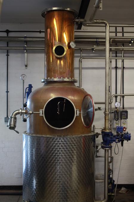 Chase Distillery Ltd image 22