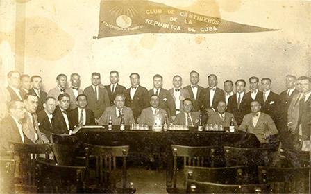 Club de Cantineros image 1
